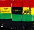 Riddim Driven -  Crew Socks (3 Pairs)