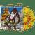Return Of The Super Ape (Splatter Vinyl) - Lee Perry (LP)