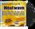 Heatwave (2LP) - Various Artists (LP)