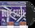 Blue Steel - Various Artists (LP)