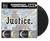 Justice - Various Artists (LP)