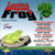 Leaping Frog - Various Artists (LP)