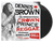 The Crown Prince Of Reggae Singles (1972-1985) - Dennis Brown (LP)