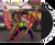 Grindin - Riddim Driven - Various Artists (LP)