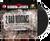 2 Bad Riddims - Riddim Driven - Various Artists (LP)