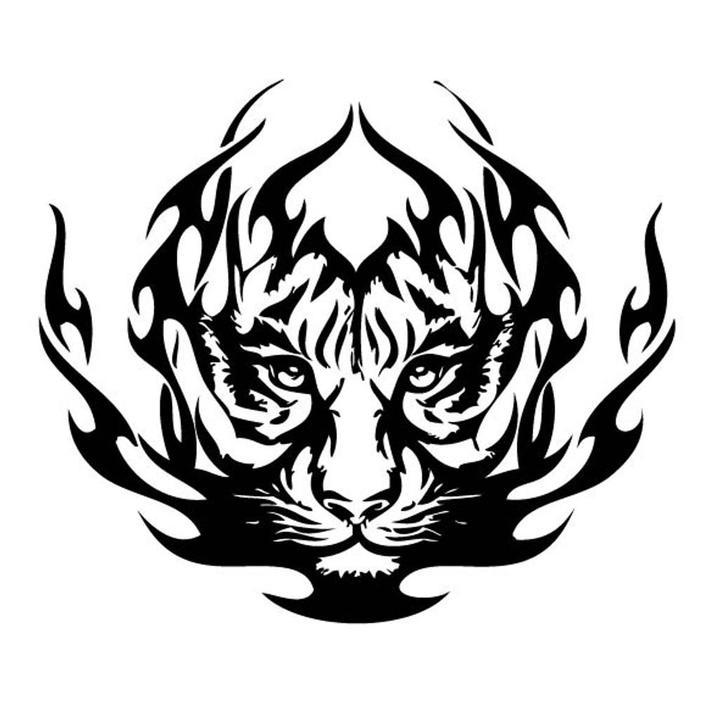 animal decals, tiger decals, car decals, car stickers, decals for cars, stickers for cars, window stickers, vinyl stickers, vinyl decals