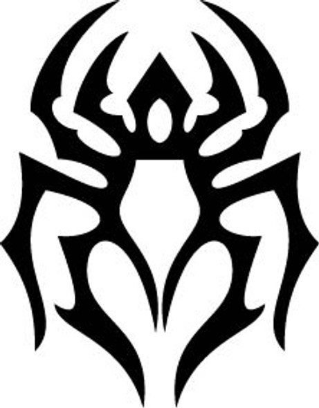 insect decals, spider decals, car decals, car stickers, decals for cars, stickers for cars, window stickers, vinyl stickers, vinyl decals