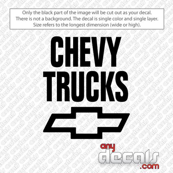 car decals, trucks decals