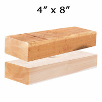 Cedar Lumber 4x8 Crafted By