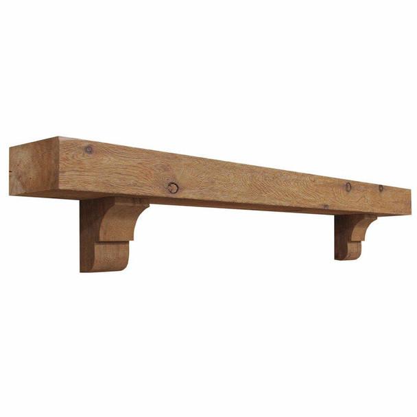 Cedar Mantel TOP
