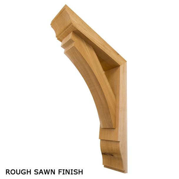 ProWoodMarket Wood Bracket 02T4
