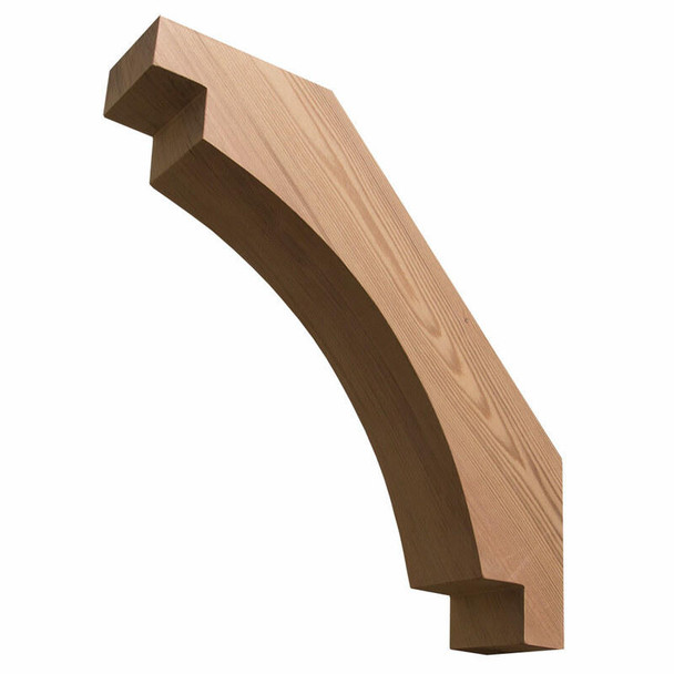 Wood Brace 67TD11 Crafted By ProWoodMarket