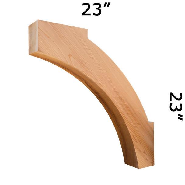 ProWoodMarket Wood Brace 71T6