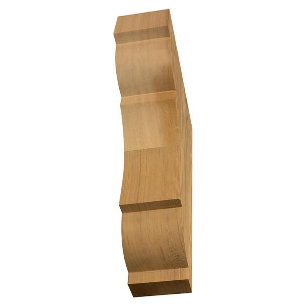 ProWoodMarket Wood Corbel 21T6