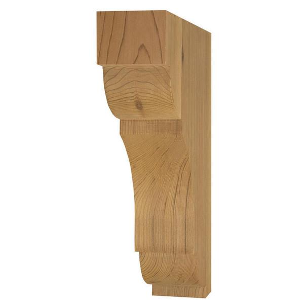 ProWoodMarket Wood Corbel 21T7