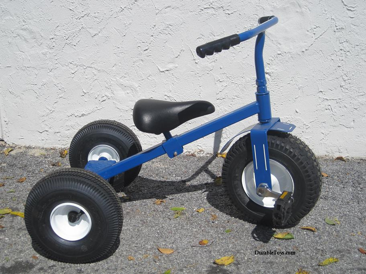 Valley Road Air Tire Trike-13