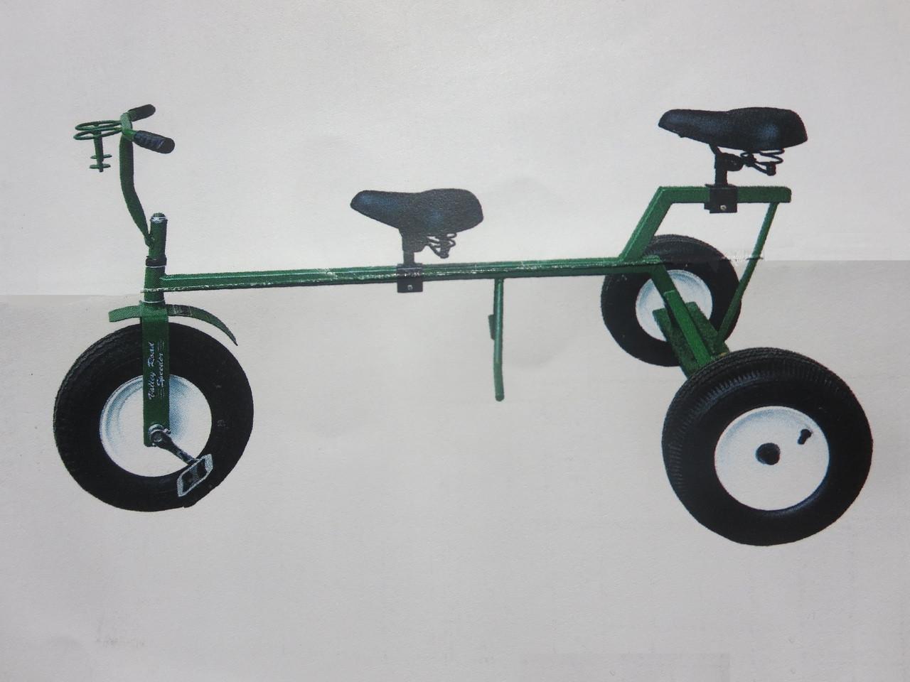 Valley Road Speeder Wagon Seat Wwwmiifotoscom