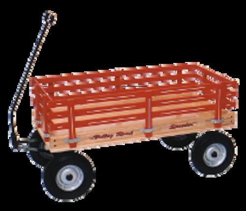 Valley Road Speeder Wagon Model 350