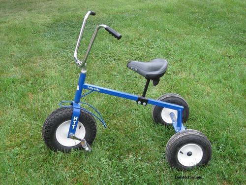 Hochstetler-Adult Tricycle