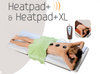 HeatPad+ and HeatPad XL