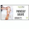 White Drape/Top Massage Sheet