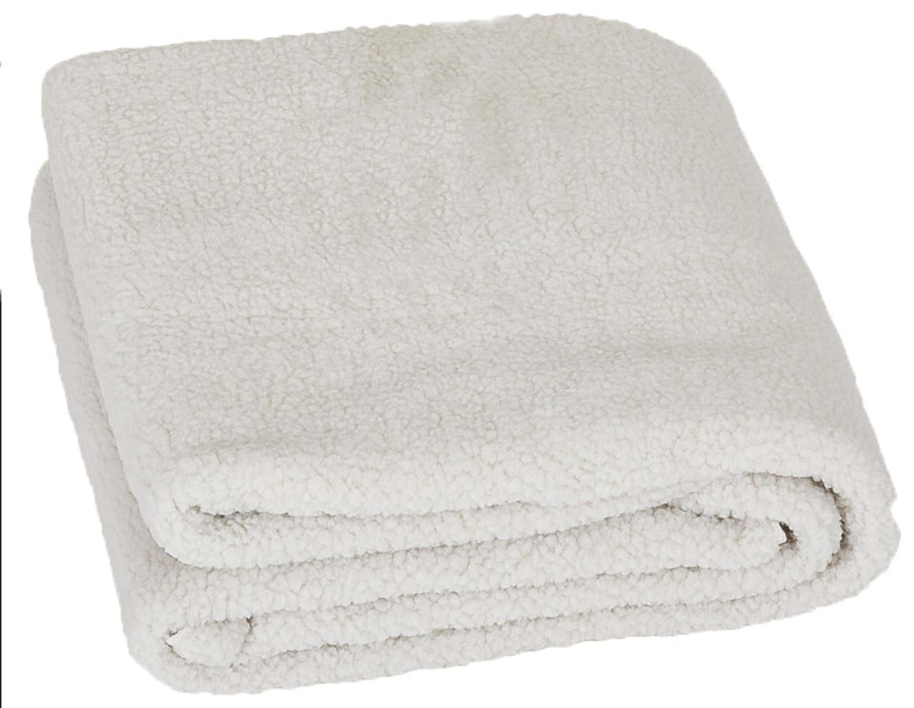 Fleece Massage Table Warmer - Standard Fit - Machine washable