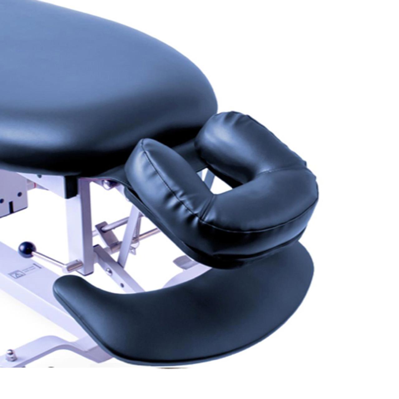 Headrest and Removable Armrest