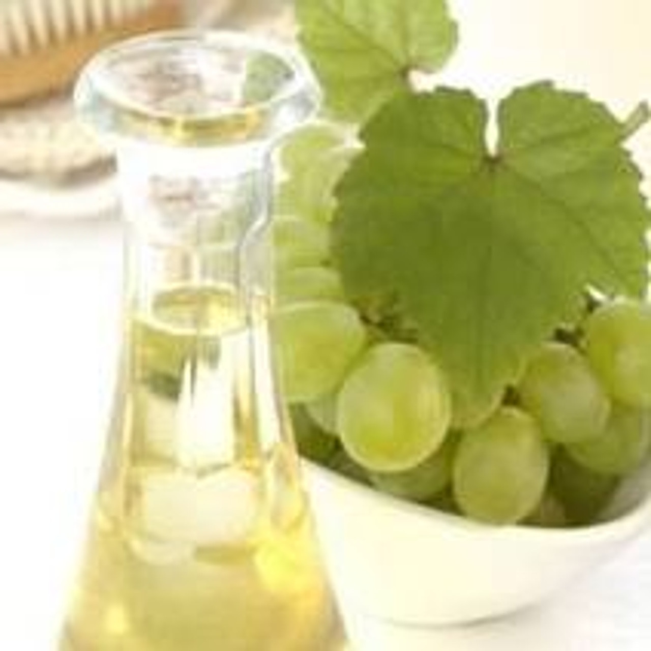 Grapeseed Massage Oil - Water Dispersible