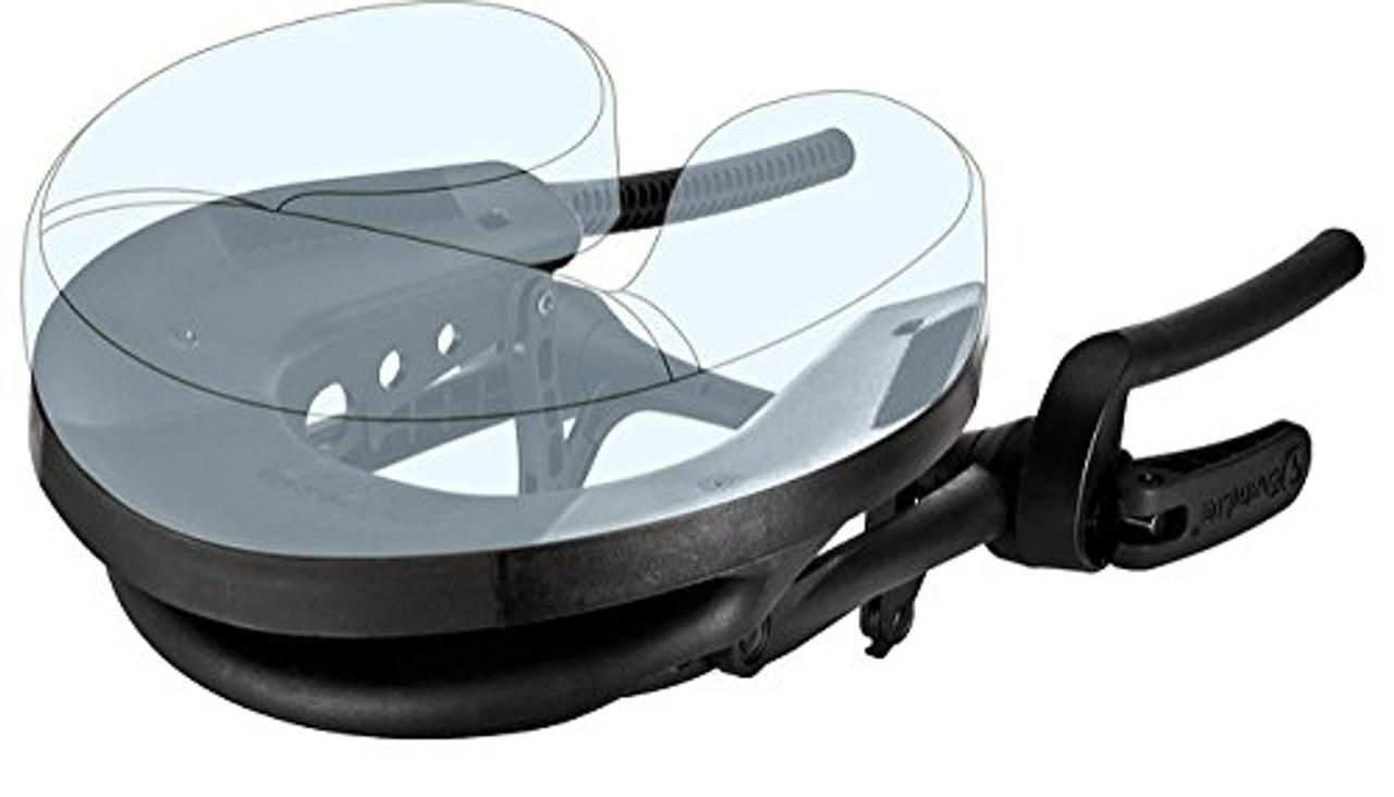 Flex headrest platform