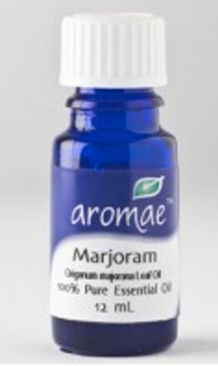 Marjoram Essential Oil - Aromae 12 ml