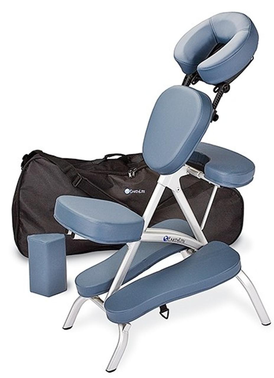 Vortex Massage Chair by EarthLite