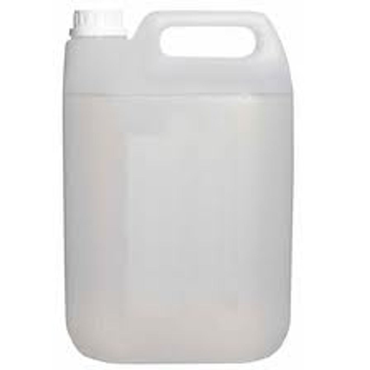 1 Litre Jerry Can Style - with screw cap