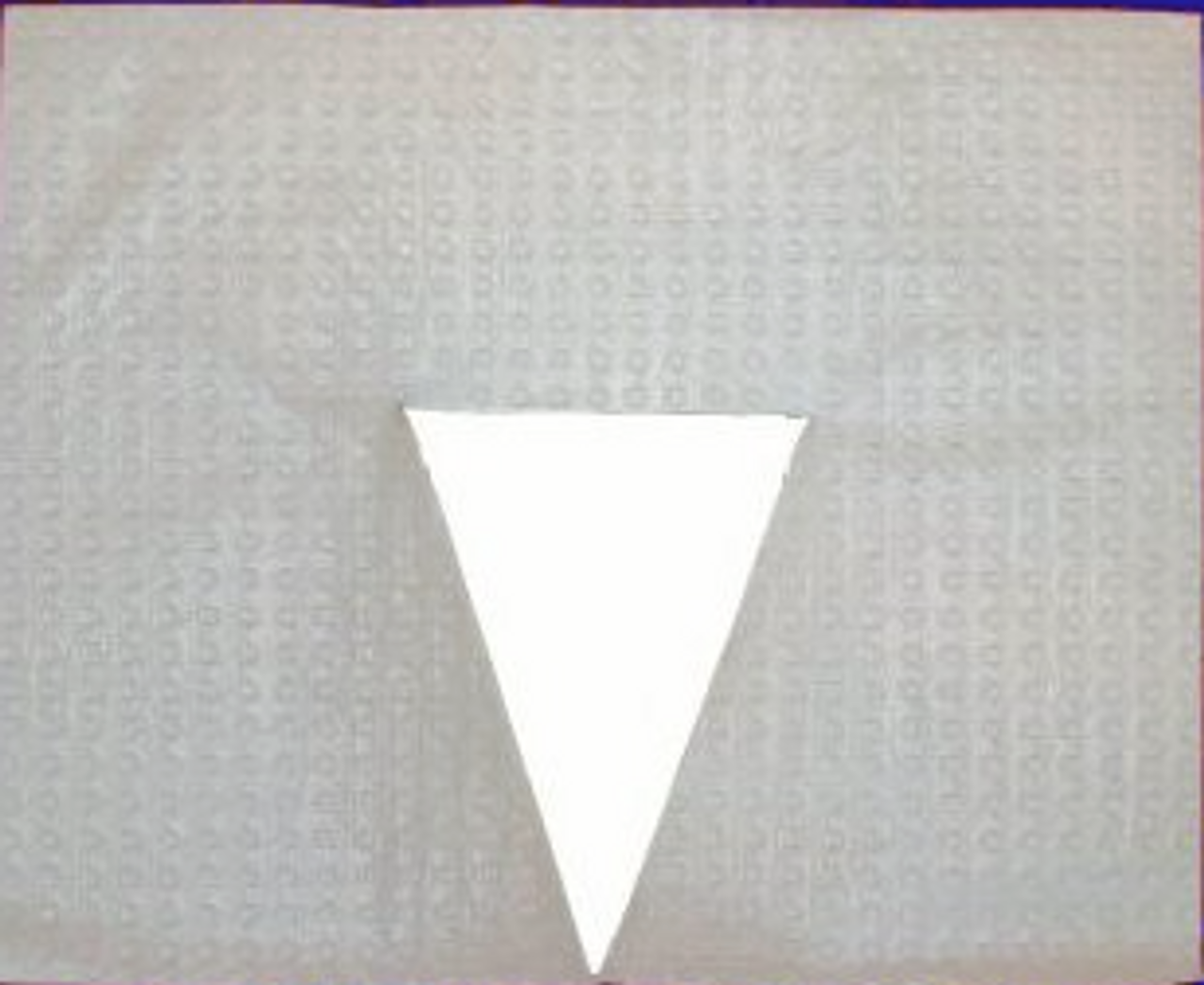 Disposable V Cut - Covers  200 Pack