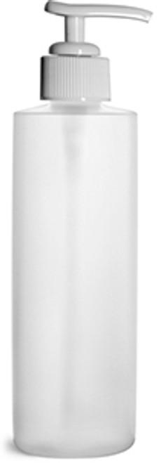Oil & Lotion Dispenser - Plastic Firm 500ml