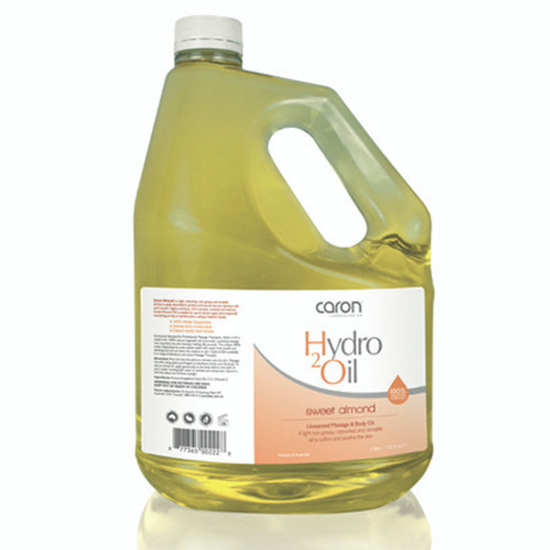 Hydro 2 - Sweet Almond Massage Oil 5 L