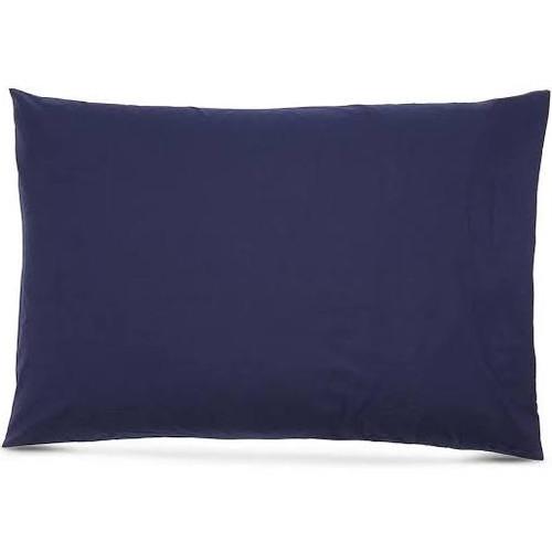 Bonus Navy Pillow Cover