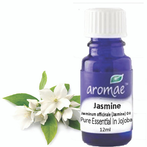 5% Pure Jasmine in Jojoba