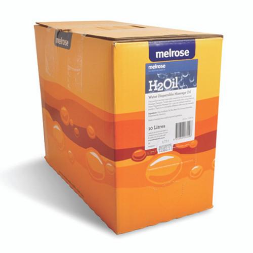 Melrose H2 Water Dispersible Oil - 10 Litre