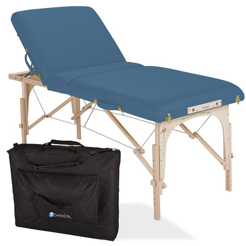 Earthlite - Avalon Tilt Massage Table Package