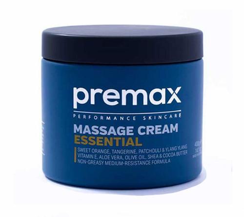 PreMax Essential Massage Cream