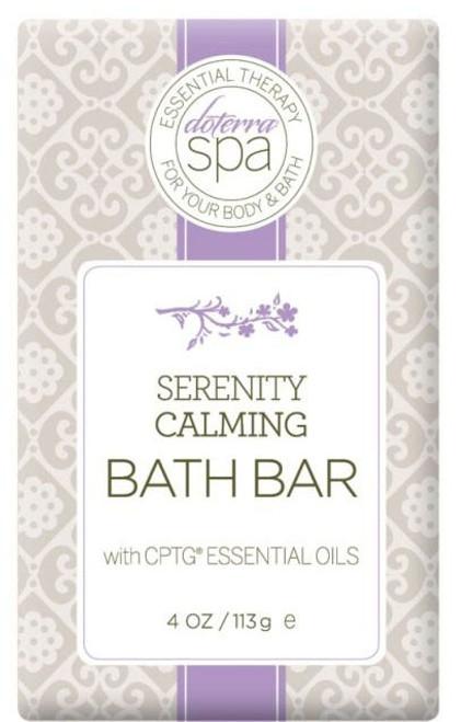 Invigorating Bath Bar- Essential Oil infused - doTERRA