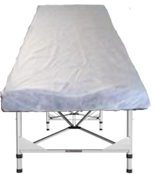 Hygienic Disposable Massage Table Covers