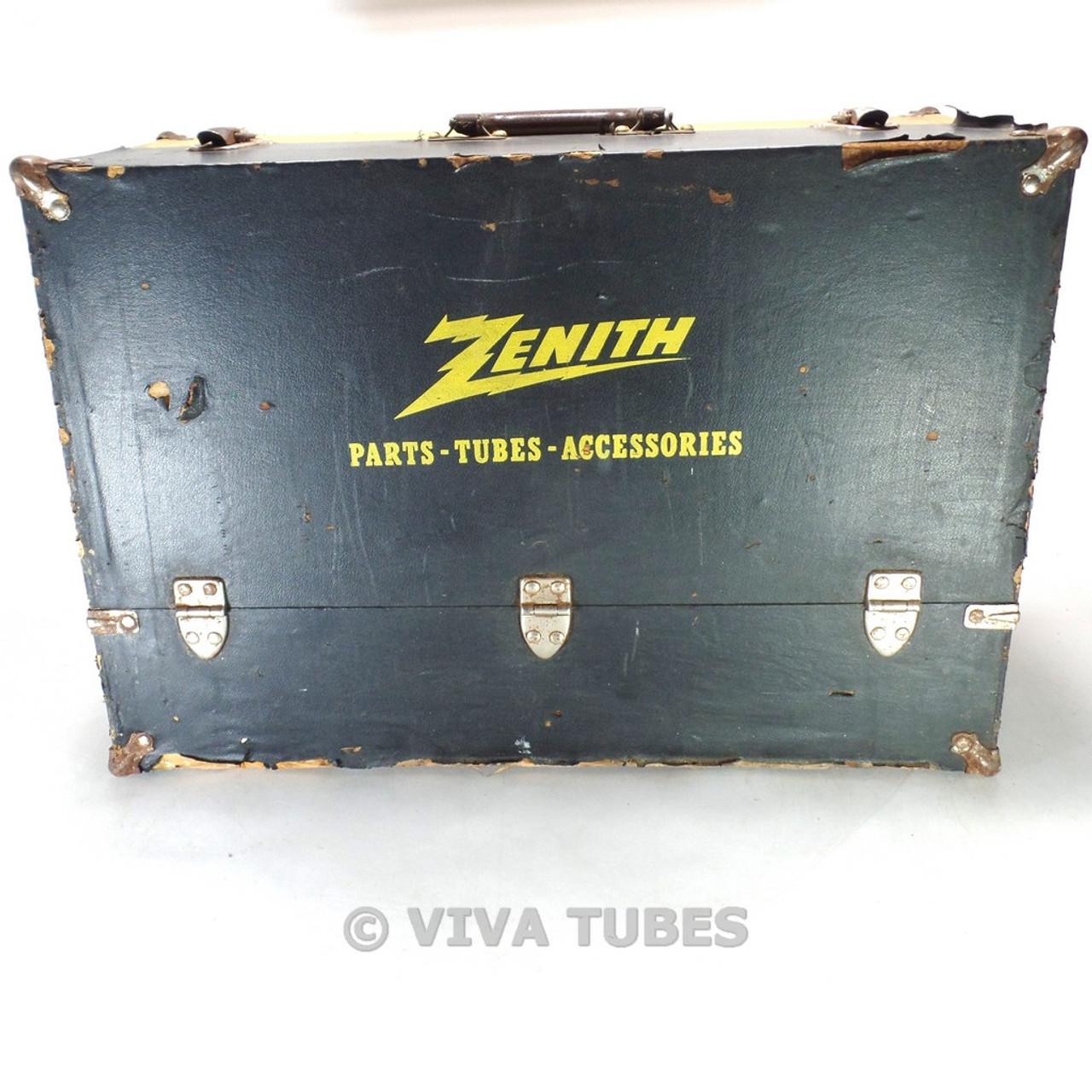 zenith case