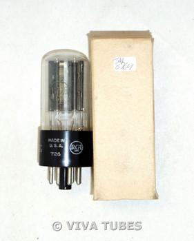 NOS NIB RCA USA JAN-CRC-117Z6-GT Gray Plate [=] Get Vacuum Tube 100+%
