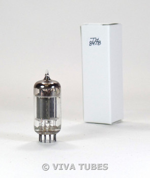 Unknown USA 5687 Black T Plate O Get S-Rods Vacuum Tube 74/74%