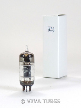 GE 5 Star USA 6135 Grey T Plate Top O Get Vacuum Tube 80%