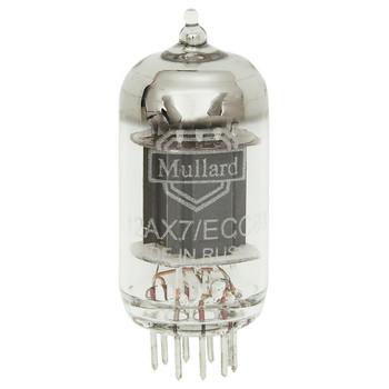 New Mullard Reissue 12AX7 Vacuum Tube