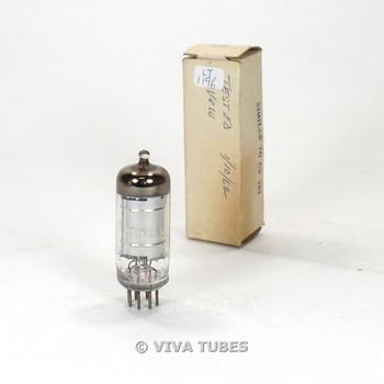 True NOS NIB Tung-Sol USA JTL-1R5 [DK91] Top Fat D Get Vacuum Tube 100%+