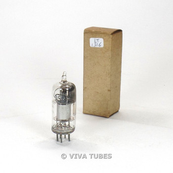 True NOS NIB RCA USA JRC-1S5 [DAF91] Side [] Get Vacuum Tube 100%+