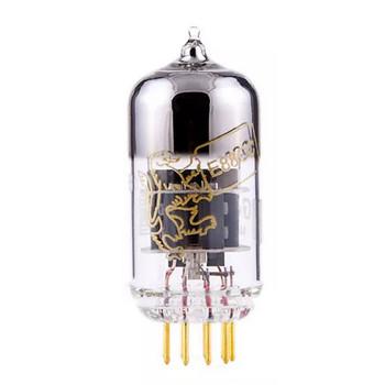New Genalex Gold Lion 6922 / E88CC Gold Pin Reissue Vacuum Tube